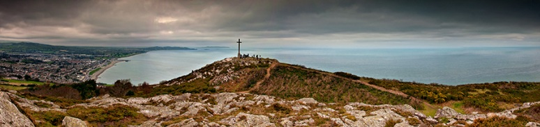Bray Head Cross