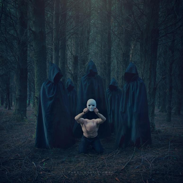Guardians - Mask Off