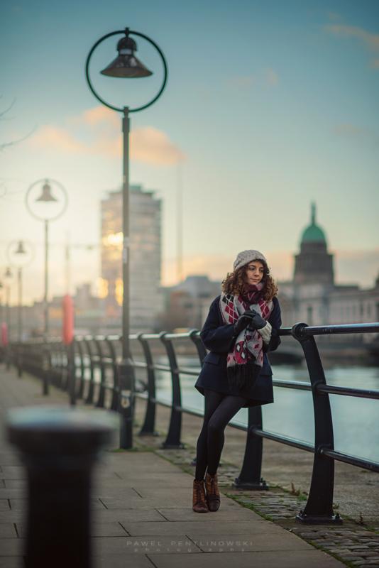 Abeer - Dublin