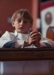 Szymon – praying